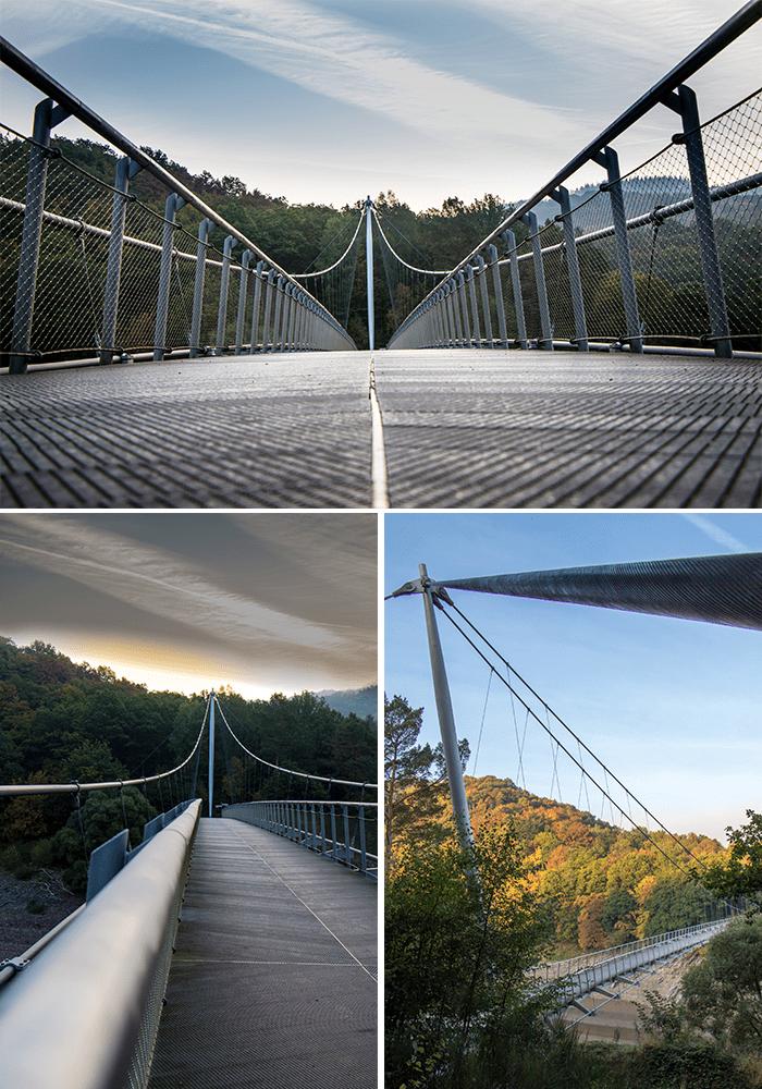 Le pont Victor-Neels-Brücke